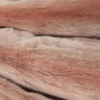 норка розовое де-граде