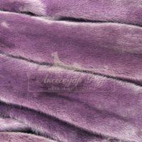 норка темный фиолет