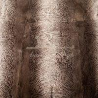 пластина рекс под каракуль коричневая