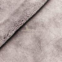 рекс серый сноу-топ стриженный